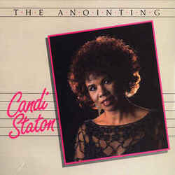Candi Staton - The Anointing - Complete LP