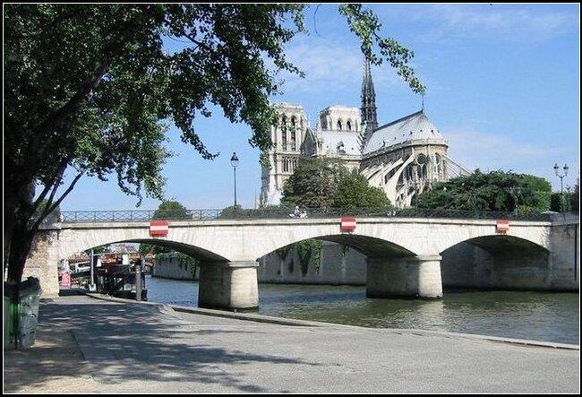 Pont Archevêché