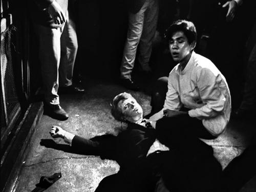 Marc Dugain, Ils vont tuer Robert Kennedy, Gallimard, 2017