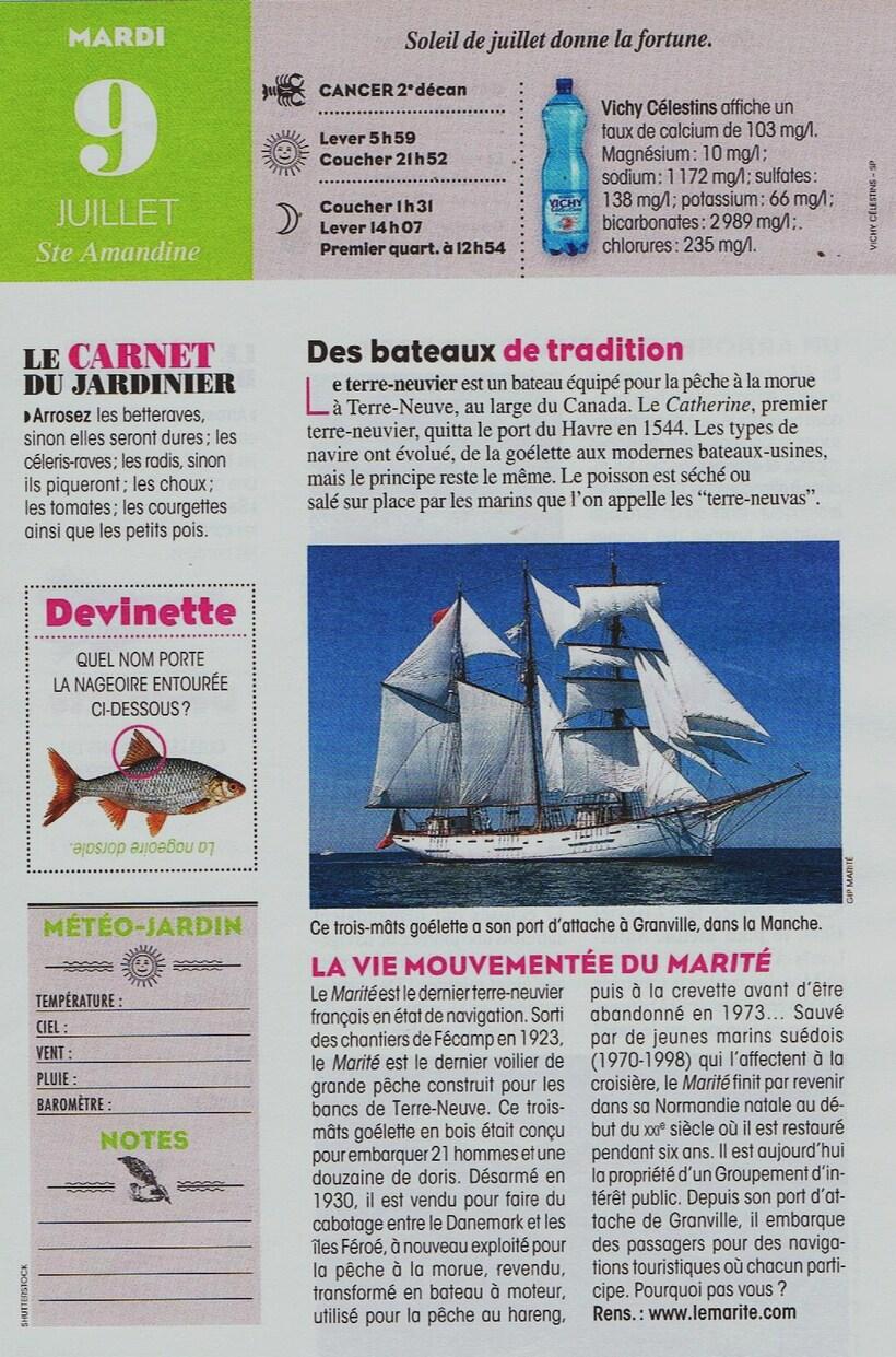 ♥La Trinité-sur-Mer♥