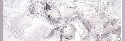 Vanilla - Lovely Bunny