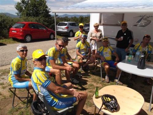 Tour de France 2012.