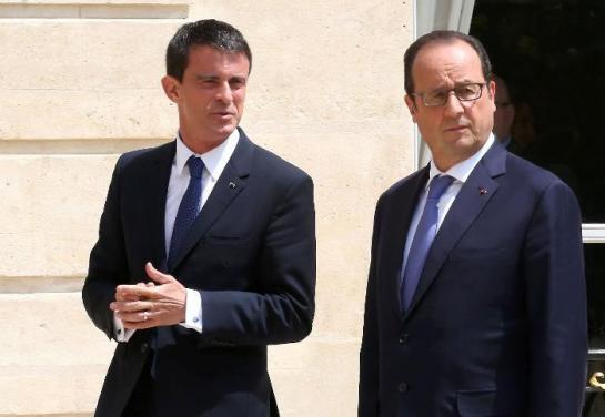 Manuel Valls fêtera en fin de semaine ses deux ans à Matignon.