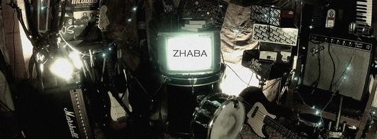 ZHABA8