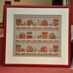 """Sal """"Santa's Village"""" suite et fin"""