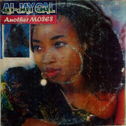 Ai Jay Gal - Another Moses - Complete LP