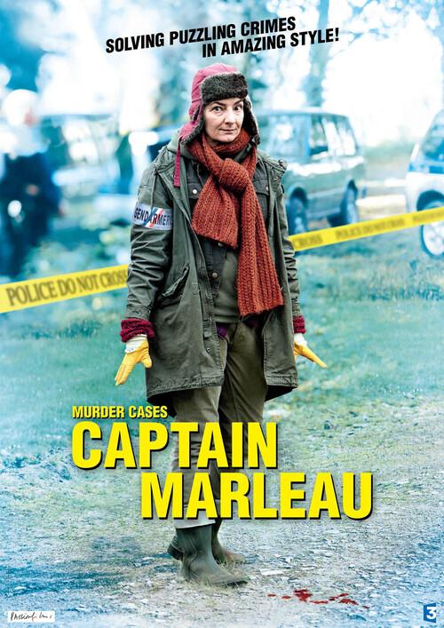 Capitaine Marleau