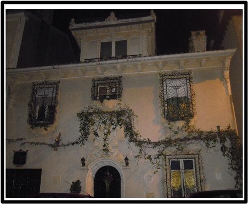 Une belle villa de Bayonne