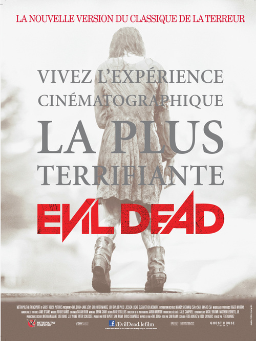 Evil Dead (Version 2013)