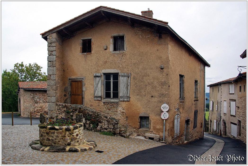 42 - Loire / Cervières