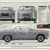 Rover P5B Coupe 1967-73