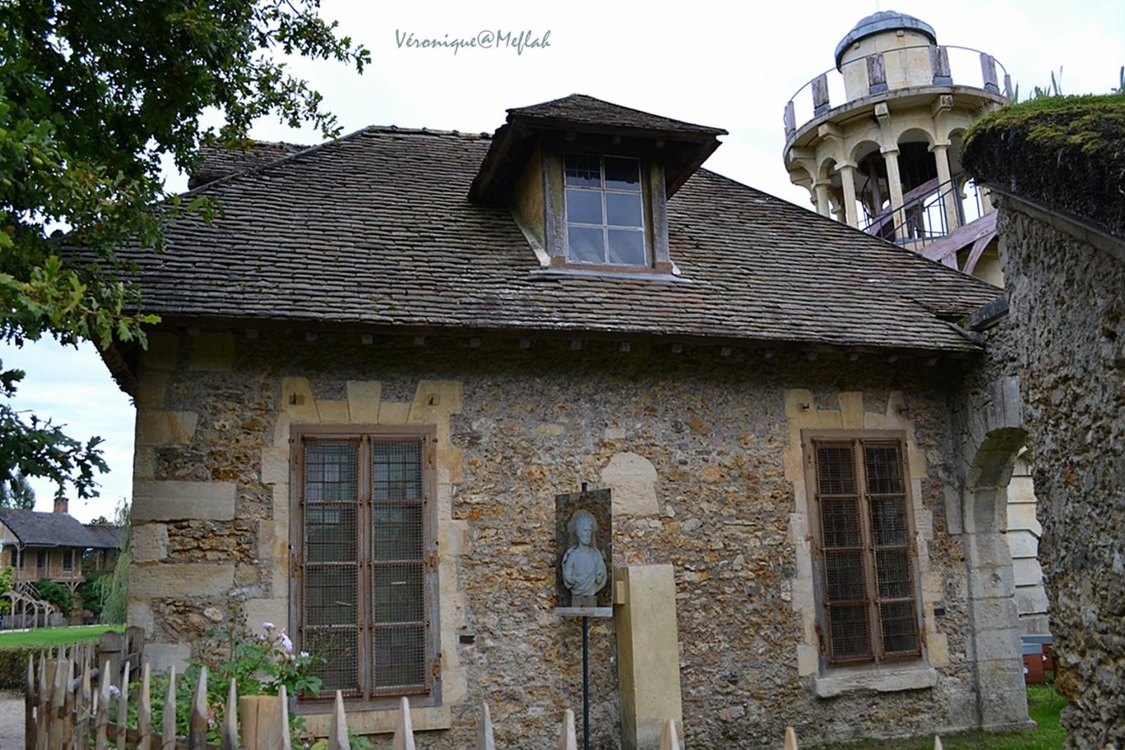Ch teau de versailles et ses jardins une fleur de paris - Photos du chateau de versailles et ses jardins ...
