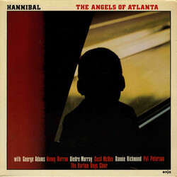 Hannibal* - The Angels Of Atlanta - Complete LP