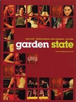 Garden State affiche
