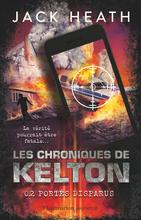 Les chroniques de Kelton 2- Portés disparus