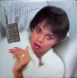 Deniece Williams - My Melody - Complete LP