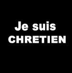 - Je suis chrétien