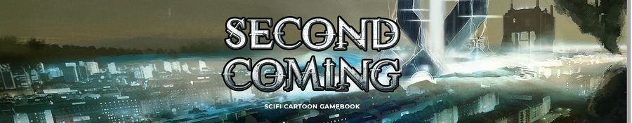 Sortie : Second Coming*