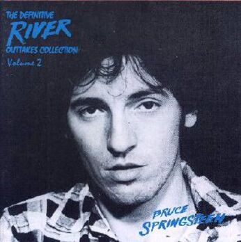 La Saga de Springsteen - épisode 14 - The River Sessions (2)
