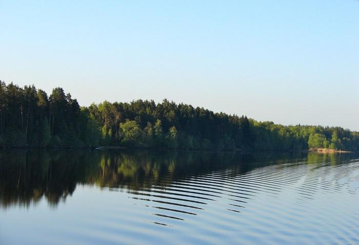 La Volga