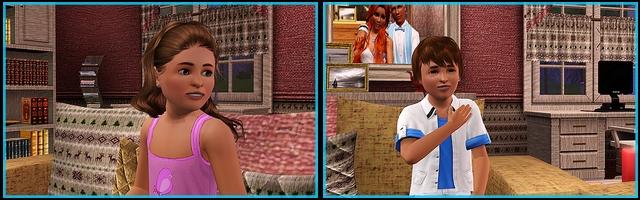 Blog de legsims3 : legsims3-legacy de angel doureve, épisode 148