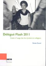 Infos Délégués Collège/Lycée