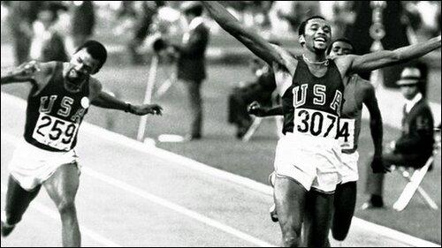 Né le 6 Juin 1944, l'athlète Tommie Smith, Gémeaux ascendant Gémeaux, la puissance de l'air