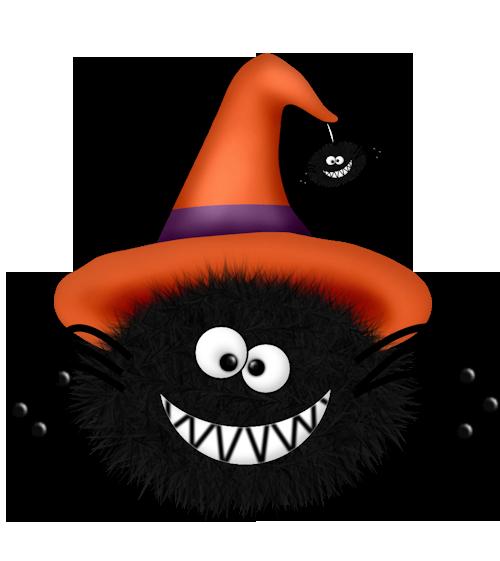 Tubes Halloween