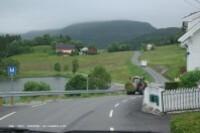 de Langøya à Ba