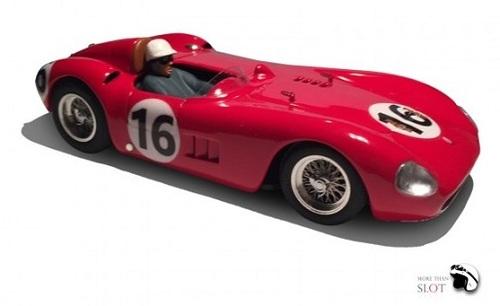 Maserati (1954-1965)
