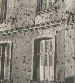 La Seconde Guerre mondiale à la Maison de Retraite de Montreuil