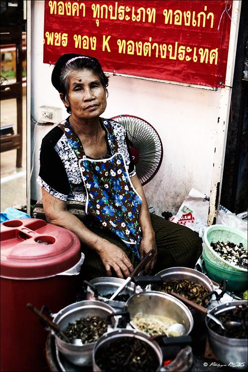 Les perruques de Pattaya