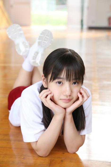 WEB Gravure : ( [Hello! Project Digital Books] -  2020.01 Vol.187  Reina Yokoyama )