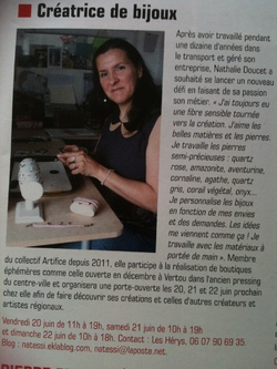 Article local