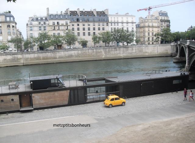 """Clichés """"insolites"""" de Paris....."""