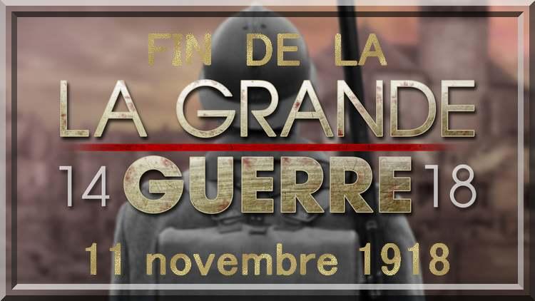 Jour férié : 11 novembre