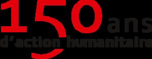 UNE PIECE DE 20 FRS  ARGENT POUR LES 150 ANS DE CROIX ROUGE SUISSE