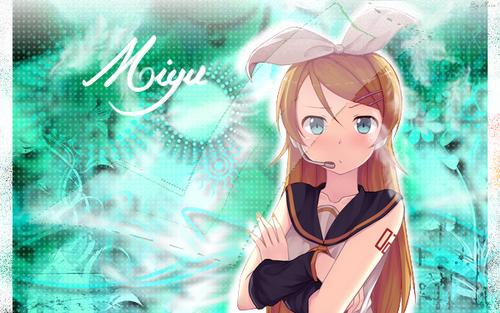 Commande de Miyu♥