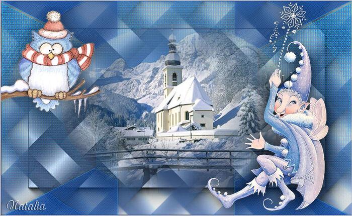 Vos versions - Winter Dream