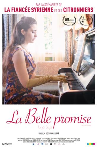 LA BELLE PROMISE affiche