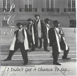 P.C.F - I DIDN'T GET A CHANCE TO SAY GOODBYE (1997)