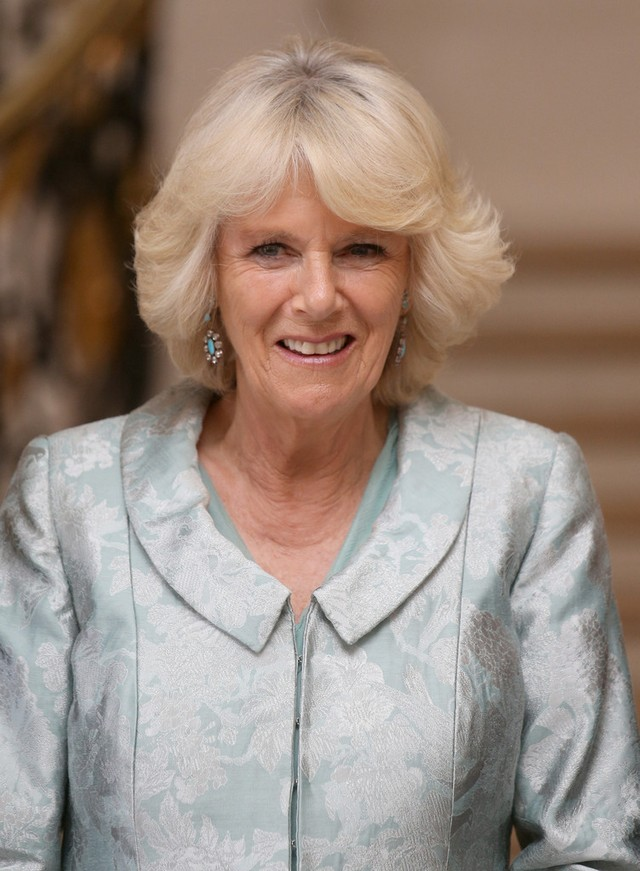 Camilla à paris (suite)