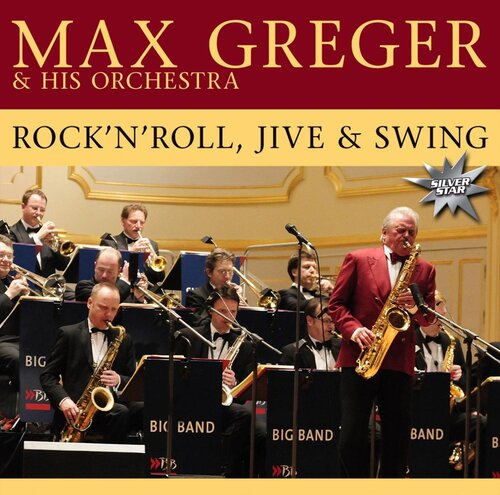MAX GREGER. Wind of Change (1990)  Saxophone (Rubrique)