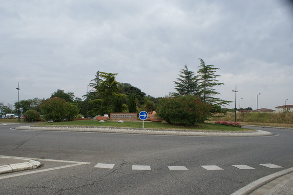 N° 142 - Rond- Point