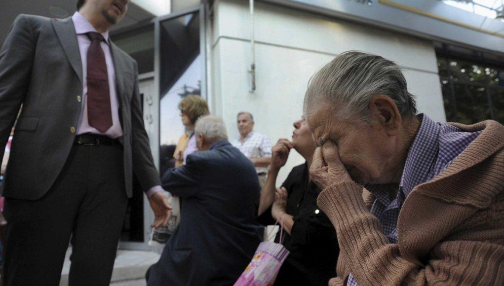 La pauvreté augmente chez les retraités: 39 000 retraités pauvres supplémentaires en 1 an