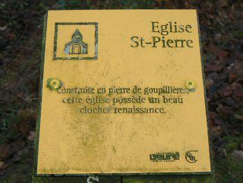 Le Parc Parissot