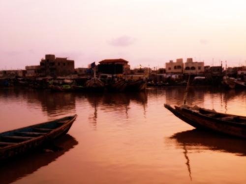 Sénégal namenala