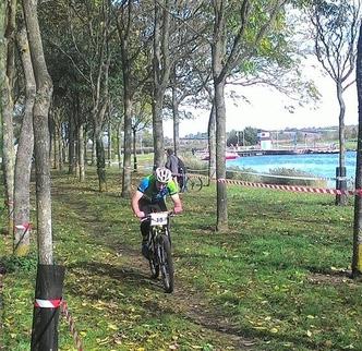 Triathlon des Marais - Carentan (50) - Dimanche 16 octobre 2016