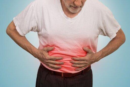 symptômes des ulcères d'estomac