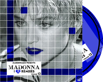 Madonna - I M Remixes Vol 13
